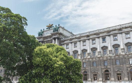 Wien erhöht Förderung für Gebäudebegrünung